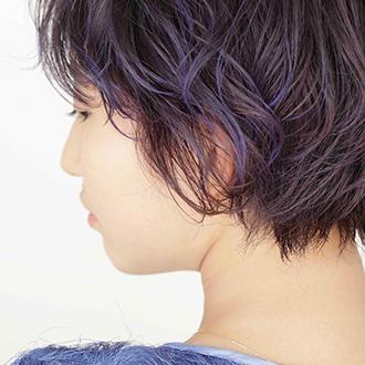 【連載】12色のうたうヘアカラー 6月は「紫陽花の...
