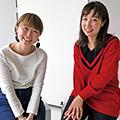 阿形聡美 [NORA Journey]/フォトグラファー・花盛友里