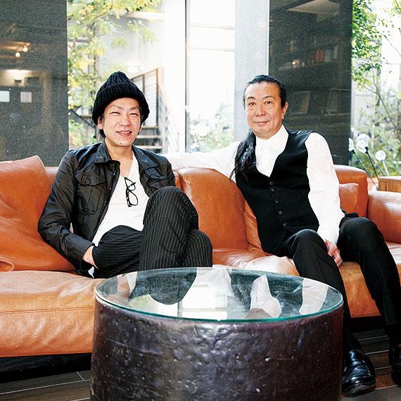 たまには2人で語りませんか?八木岡 聡さん+澤野秀樹...