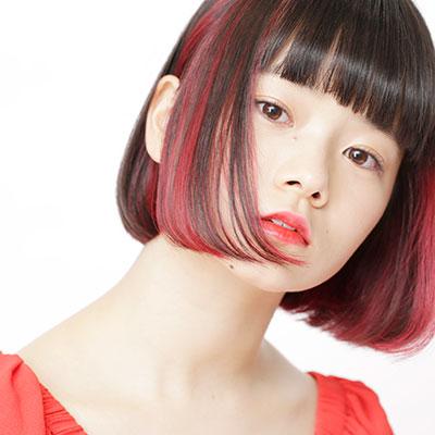 【連載】12色のうたうヘアカラー 8月は「金魚空」...