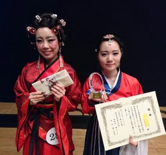 平成29年度卒業制作発表会「Shine 2017」