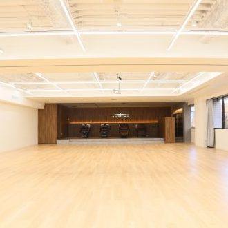 中野製薬  新宿スタジオリニューアルオープン