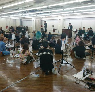 2018年度 uka社内コンテスト