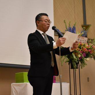 ヘアラルト阪神理容美容専門学校 第128回卒業証書授...