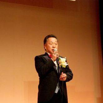 靭尾正人氏「なにわの名工」受賞記念祝賀会