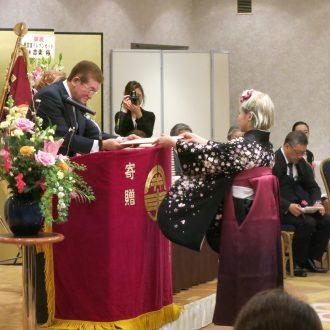 関東美容専門学校 平成29年度卒業式