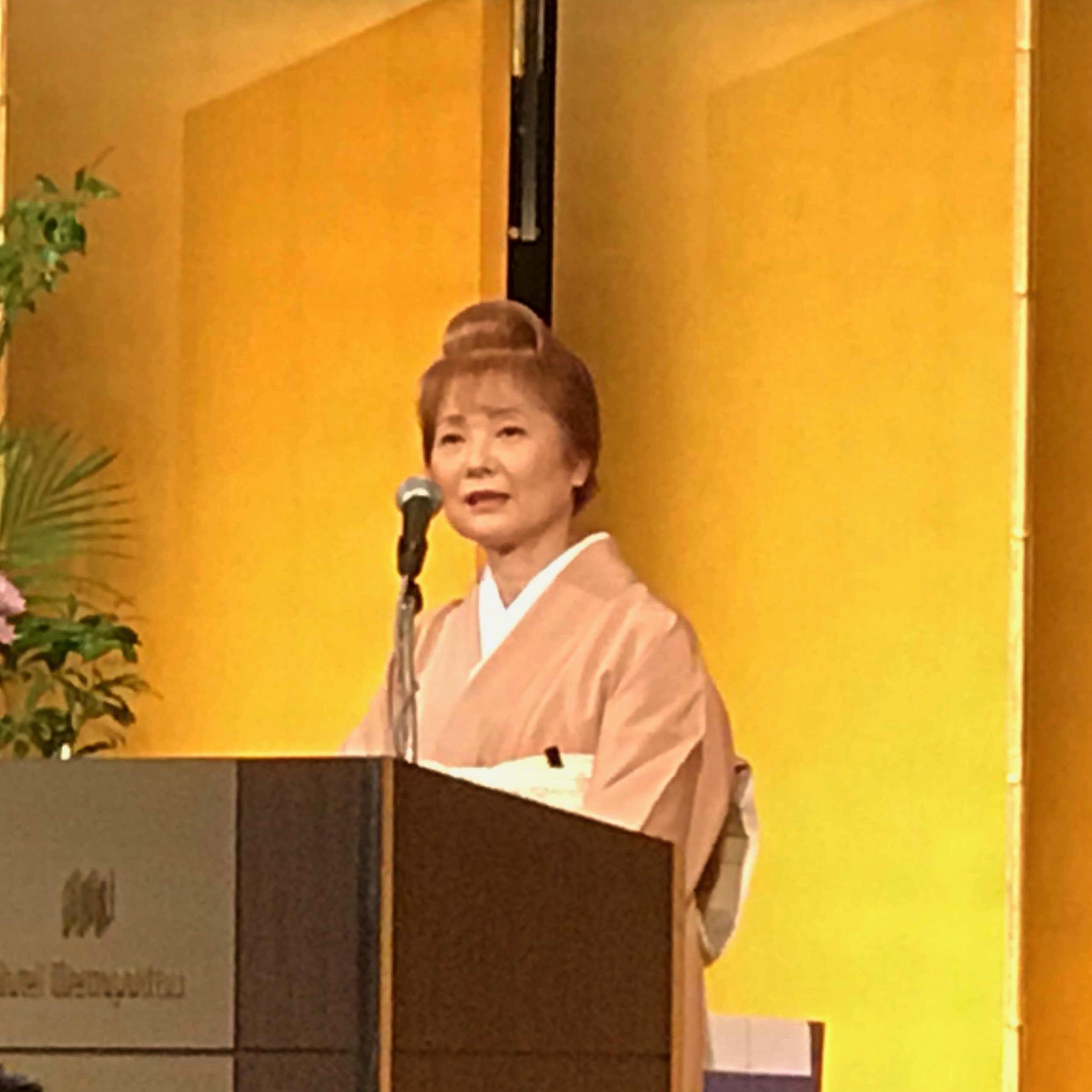東京総合美容専門学校 平成29年度 卒業式