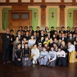 HIKARIS hair 2018年度入社式