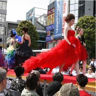 KICHIJOJI BEAUTY FESTIVAL ...