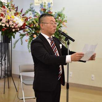 ヘアラルト阪神理容美容専門学校 平成30年度入学式