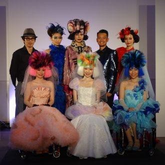 心のバリアフリー・ファッションショー