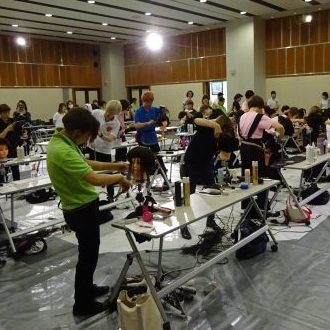 ZELE NETWORKコンテスト大阪予選