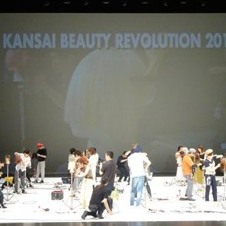 KANSAI BEAUTY REVOLUTION 2...