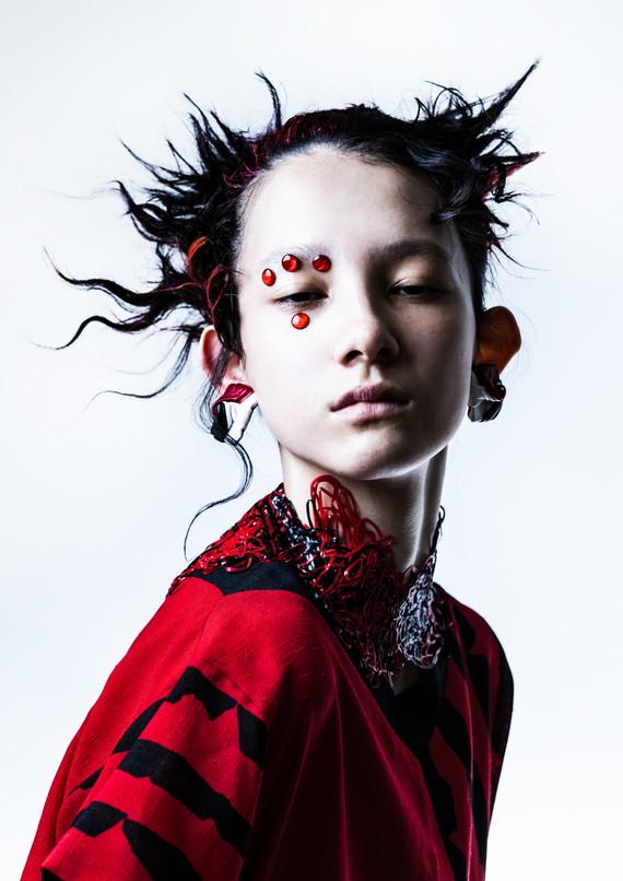 AREA STYLIST OF THE YEAR 【北海道・東北エリア賞】<br /> 渡邉 理(+kiitos - hair&make)