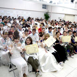卒業コンテスト