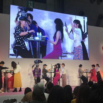 東京ネイルエキスポ 2018