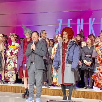 2019 ZENKO Hair Show DREAM...