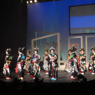 2019 国際文化学園 卒業記念発表会