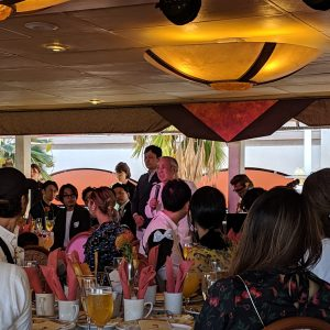 ガモウ ハワイ研修2019
