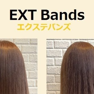 Extbands x Hair salon Roll...