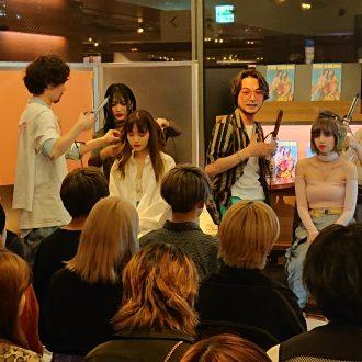 SHACHUが出版記念イベントを開催