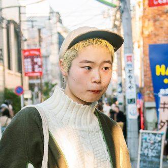 【連載】街とひとを切り取るスナップ/No.53 香奈...