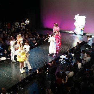 第10回 国際文化理容美容専門学校国分寺校 学園祭 ...