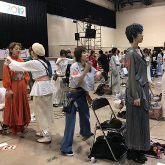 新潟県美容技術選手権大会 Hair Fashion ...