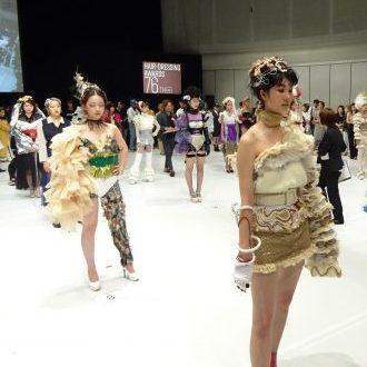 第76回 関西美容専門学校 芸術祭