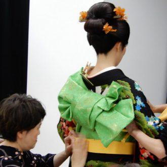 横田富佐子総合美容文化会 第253回例会