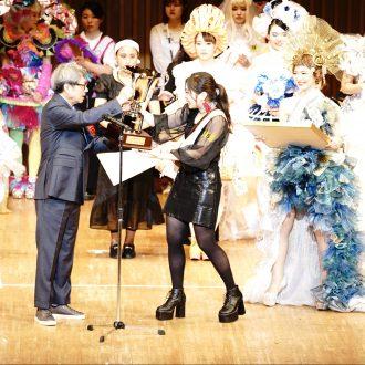 第16回 全国理美容学校 kawaii選手権大会