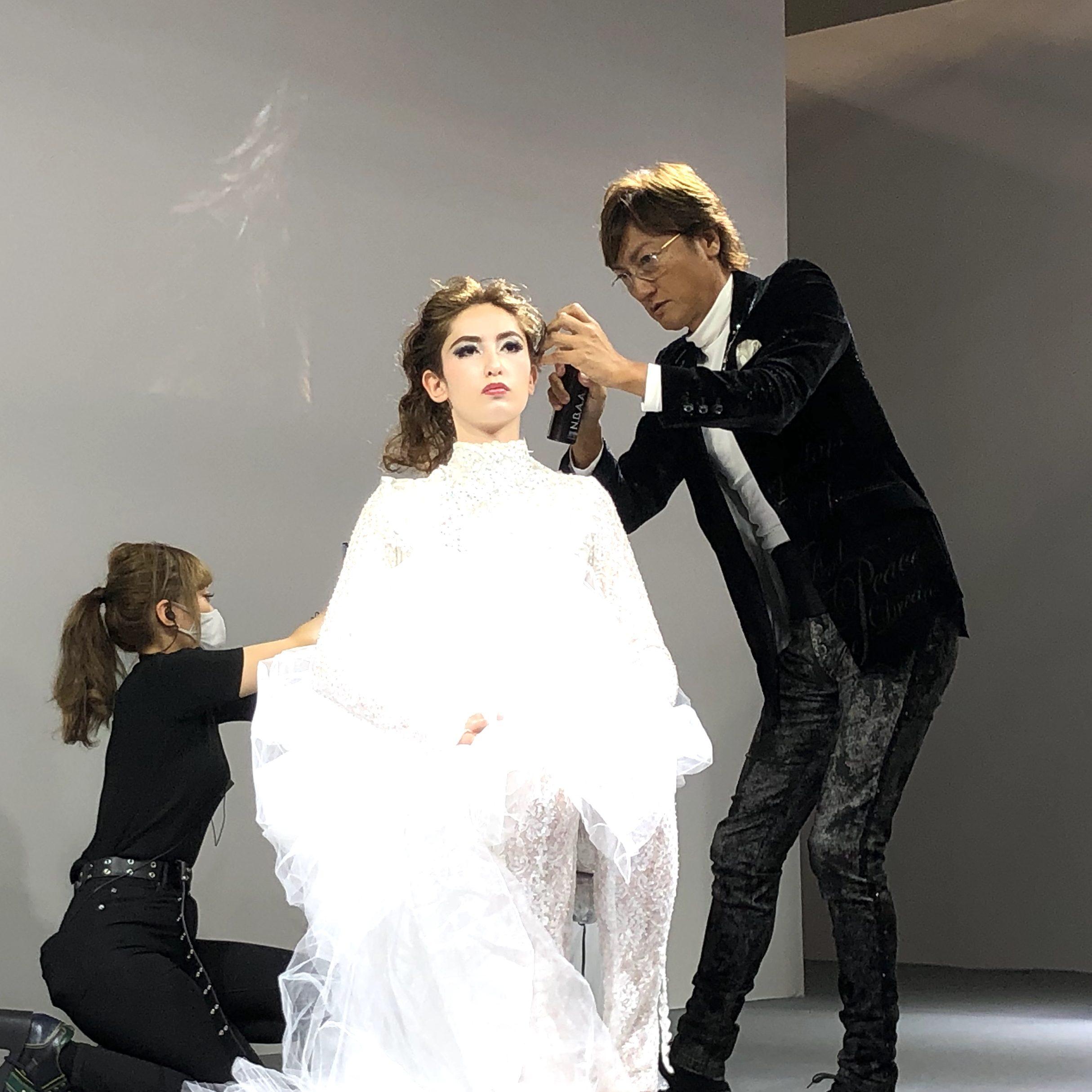 美容業界で大規模イベントが戻る!活況を呈した美容業界...